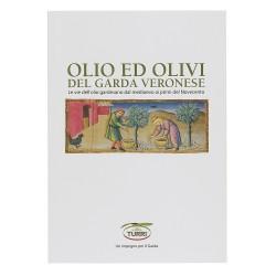 OLIO ED OLIVI DEL GARDA...